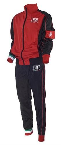 Tuta Completa Blu, S Leone AB796 Giacca e Pantaloni Sport e